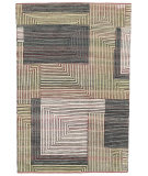 Tufenkian Knotted Knossos Melon Area Rug