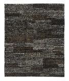 Tufenkian Tibetan Black Sample 8' x 10' Rug