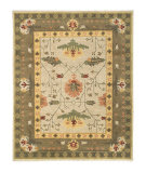 Tufenkian Tibetan Big Donegal Buttercup Area Rug