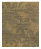 Tufenkian Tibetan Paradise Honey Area Rug