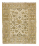 Tufenkian Knotted N20 8' x 10' Rug