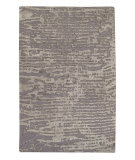 Tufenkian Tibetan Streets of Paris Silverplate Area Rug