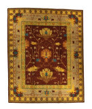 Tufenkian Tibetan Big Donegal 274 Area Rug