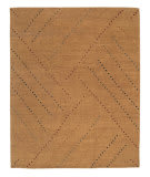 Tufenkian Tibetan Spotlight Butterscotch Area Rug