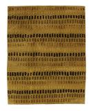 Tufenkian Tibetan Gold/Beige 3' x 5' Rug
