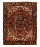Tufenkian Heriz Semi-Antique 3 Area Rug