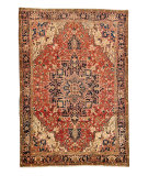Tufenkian Heriz Semi-Antique 2 Area Rug