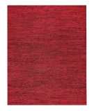 Tufenkian Knotted Hidden Path Dyed Red Pepper Area Rug