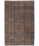 Tufenkian Tibetan Windowpane Plaid Flannel Area Rug