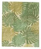 Tufenkian Tibetan Green 8' x 10' Rug