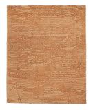 Tufenkian Tibetan Caramel 5' x 22' Runner Rug