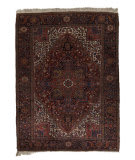 Tufenkian Heriz Antique Persian 3 Area Rug