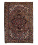 Tufenkian Heriz Antique Persian 6 Area Rug