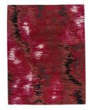 Tufenkian Tibetan Crimson 8' x 10' Rug