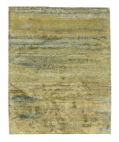 Tufenkian Tibetan Gemstone Citrine Area Rug