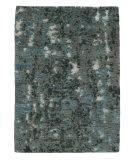 Tufenkian Tibetan Gray - Blue 2' x 3' Rug