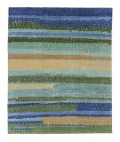 Tufenkian Tibetan Blue - Gold 8' x 10' Rug