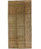 Tufenkian Knotted Rag Weave Harvest Area Rug