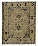 Tufenkian Knotted O39 8' x 10' Rug