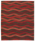 Ardour Carpets Hand Knotted 81745  Area Rug