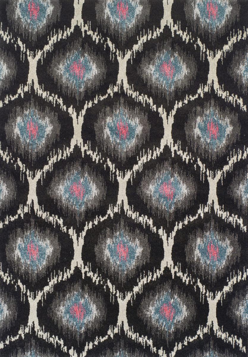 Dalyn Modern Greys Mg360 Charcoal 157710 Area Rug 157710