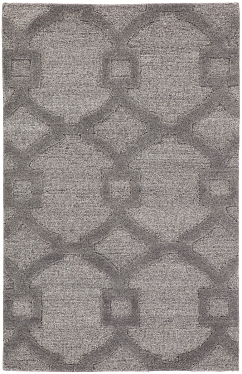 Jaipur Living City Regency Ct118 Light Gray Rug Studio