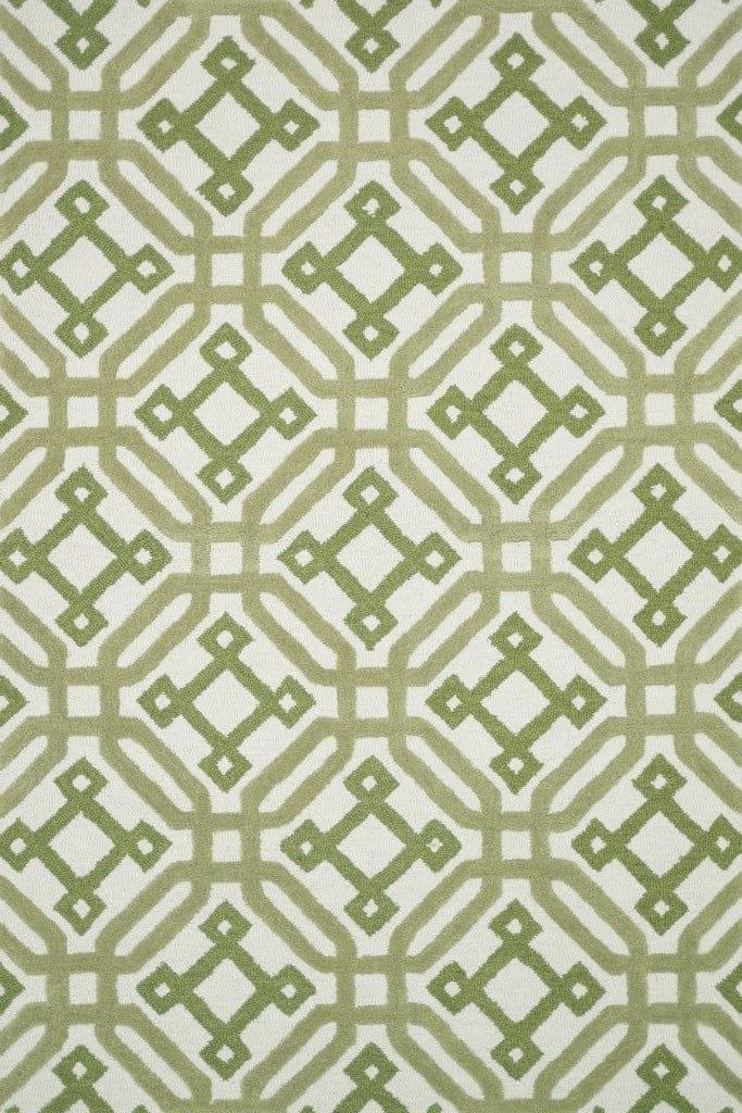 Loloi Weston Hws06 Ivory Green Clearance Rug Studio