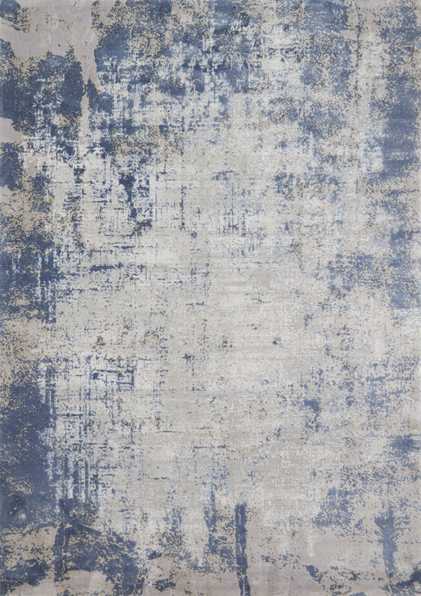 Loloi Patina Pj 01 Denim Grey Area Rug 181640