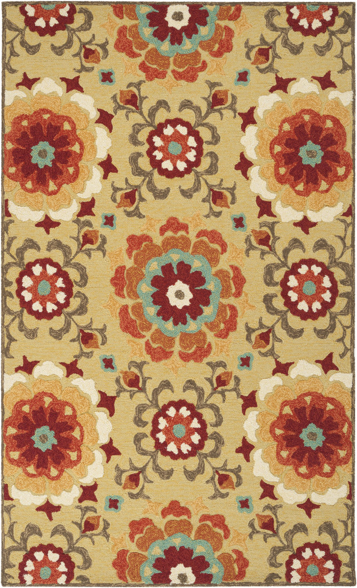 Surya Storm Som 7704 Olive Area Rug Clearance 73507