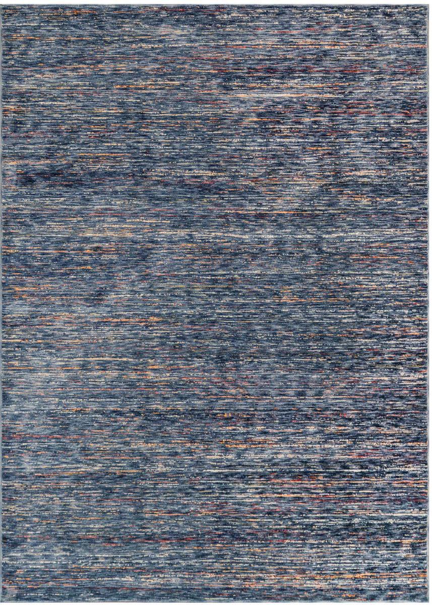 Trans Ocean Palace Stripe 857603 Blue Rug Studio