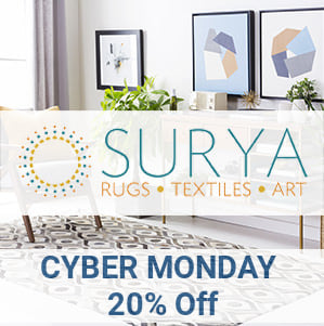 Surya Black Friday