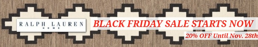 Ralph Lauren Rug Black Friday Sale