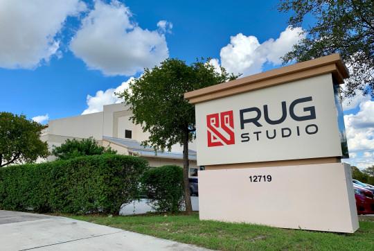 RugStudio Office