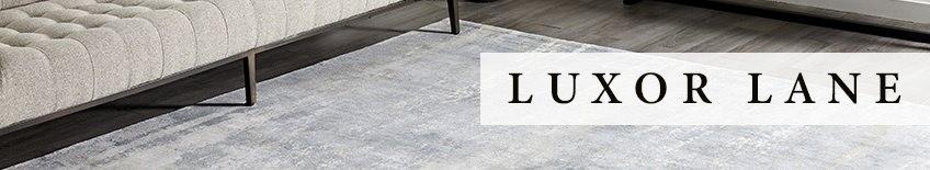Luxor Lane Logo