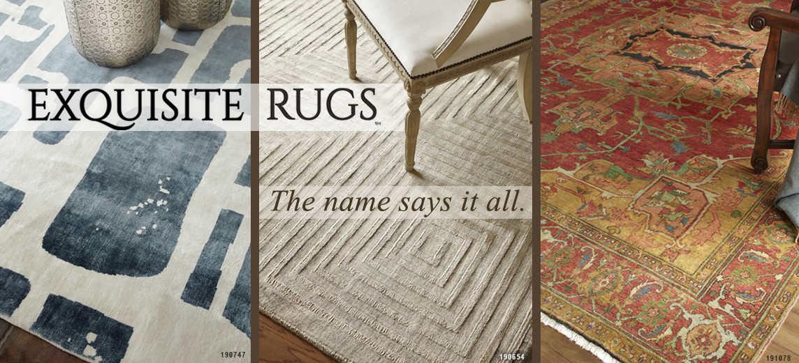 Exquisite Rugs