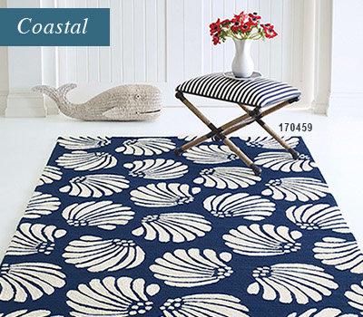 Coastal Style Rugs