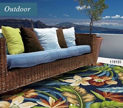 Outdoor Style Rugs