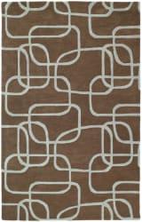 Rugstudio Sample Sale 100049R Brown