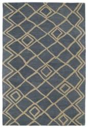 Rugstudio Sample Sale 100109R Blue