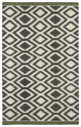 Rugstudio Sample Sale 100304R Grey