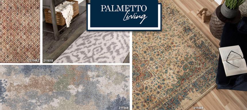 Shop Palmetto Living Rugs