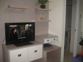 Disewakan Apartemen Mewah-Murah - Kalibata City FF (Fully Furnished) ->