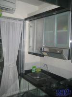 Disewakan Apartemen Mewah-Murah - Kalibata City FF (Fully Furnished) -> Kitchen-set with Bar