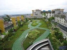 Dijual cepat murah apartemen Gateway tipe studio di Pusat Kota Bandung, di Jln. A Yani. 669, Cicadas, Bandung. ->