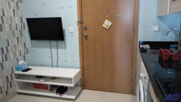 2 Unit Apartemen 2BR Full Furnished Asdira Mansion @ Kemayoran ->