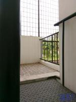 Bagian dari sebuah rumah