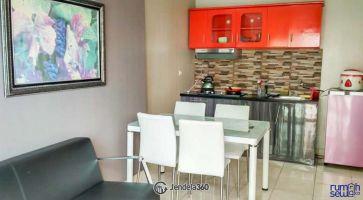 Apartemen Kelapa Gading Square atau MOI City Home Terletak diantara kawasan Sunter dan Kelapa Gading  ->