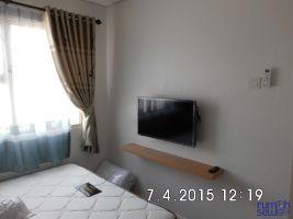 Apartemen Trivium Terrace Lippo Cikarang Very close to industrial estate: EJIP, Hyundai, Delta Silicon & Jababeka ->
