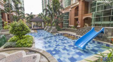 Gading Resort Residence (MOI) ->