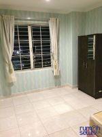 Gading Resort Residence (MOI) -> kamar 2